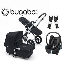 cameleon package with maxi cosi cabrio
