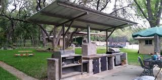 cantilever patio cantilever barbecue cover san antonio carport patio covers