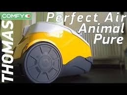 <b>Пылесос</b> для сухой уборки <b>Thomas PERFECT AIR</b> ANIMAL PURE ...