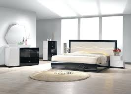Contemporary Bedroom Furniture Stores Near Me Modern Set Queen ...