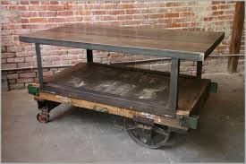 old factory cart wheels old factory cart wheels 526459 coffe table antique cart coffee table canada