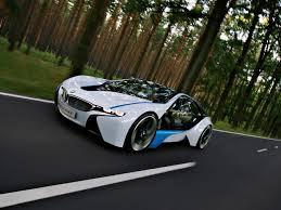2009 BMW Vision EfficientDynamics Specs, Engine & Top Speed