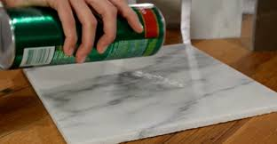 how to reduce the appearance of acid etching in honed marble stone source