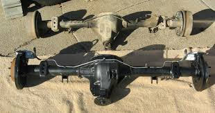 ford 8 8 axle in yj F350 Rear Axle Diagram (ford 8 8 d35 together) 2004 f350 rear axle diagram
