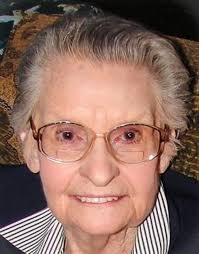 Thelma Smith | Obituary | Commercial News