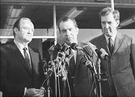 US Presidential election 1968 - Inside the Vietnam War