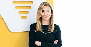 She doesn't have a stem degree and she didn't raise billions in venture capital. Whitney Wolfe Founder Of Bumble Interview Elle Australia