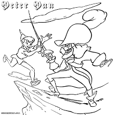 Small Picture Peter Pan coloring pages Coloring pages to download and print