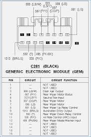 97 explorer radio wire diagram free download wiring diagrams 2005 ford explorer radio wiring diagram 2003 ford explorer radio wiring diagram beamteam co 98 ford radio wiring diagram