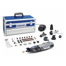 Многофункциональный инструмент <b>DREMEL 8220-5/65</b> Platinum ...