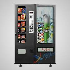 Refrigerated Vending Machine Enchanting XYDLE48B Snacks Refrigerated Vending Machine View Beverage Snacks