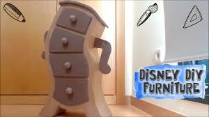 make cardboard furniture. How To Make A Disney CARDBOARD FURNITURE. Cardboard Cabinet Furniture