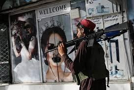 المقاومة في بنجشير تدعو طالبان لتقاسم السلطة