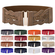 Leather Size XL Belts for Women for sale | eBay