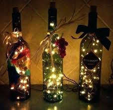 Wine Bottles Decoration Ideas Wine Decor Ideas Unusual Ideas Design Wine Decorations Creative 65