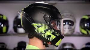 Agv Corsa R Size Chart Agv Corsa R Helmet Review At Revzilla Com