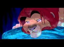 lion king mufasa ghost flashbacks forshadowing lion king mufasa ghost flashbacks