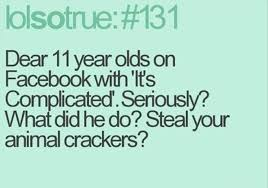 Best Funny Facebook Status Quotes - very funny facebook status ... via Relatably.com