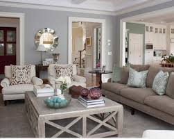 Designer Living Room Decorating Ideas Living Room Wall Colors Pinterest Home Interior And Exterior 36