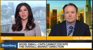 First Wilshire's CEO Scott Hood Interviewed by Bloomberg - First Wilshire  Securities Management