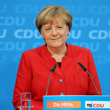 Angela Merkel to run again: why she's the antithesis of Donald Trump in a  post-truth world