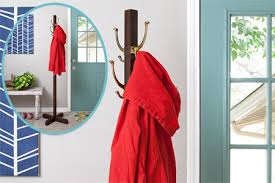 How To Build A Standing Coat Rack How To Make A Standing Coat Rack Out Of Wood Plans DIY Free Download 58