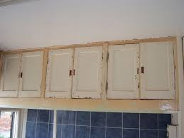 image of using chalk paint for kitchen cabinets
