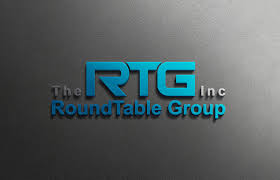 logo design by logomaster24 for the roundtable group inc design 11111770