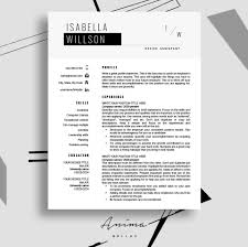 Modern Resume Pdf Resume Template Resume Modern Resume Pdf Resume Format