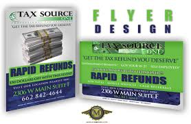 Tax Flyers Designs Tax Preparation Flyers Templates Forza Mbiconsultingltd Com