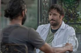 The Walking Dead season 10: Will an epidemic wipe Alexandria out?