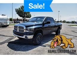 Used 2007 Dodge Ram 1500 For Sale | Clovis near Portales | VIN ...