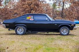 1974 Chevrolet Nova SS Custom 406 V8 | Garland Texas 75040