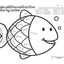 Small Picture Coloring Pages Color By Number Coloring To And Print For Preschool