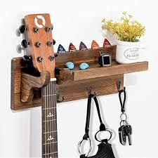 aerwo guitar wall hanger mount