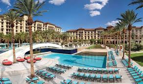 Henderson Nevada United States Meeting And Event Space
