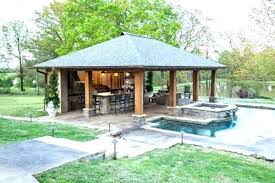 pool house ideas. Small Pool House Ideas Design Rustic In Outdoor Living Interior