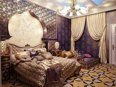 Master Bedroom Ideas On Amazing Moroccan Bedroom Decorating Ideas