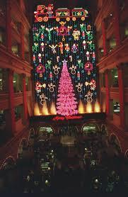 Macys Light Show Philly Macys Christmas Light Show In Philadelphia Behind The Scenes