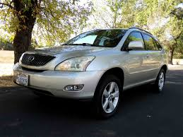 2004 Lexus RX330 for Sale | ClassicCars.com | CC-1029309