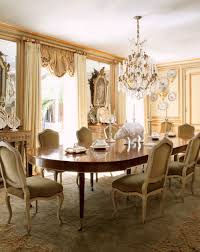 Traditional Dining Room Chairs Traditional Dining Room By Jorge Elias By Architectural Digest