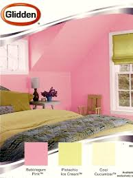 accent wall paint colors for a teenager