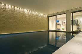 modern lighting solutions. Inspired Lighting Solutions Modern-swimming-pool-and-hot-tub Modern L