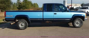 1994 Chevrolet Silverado 1500 Ext. Cab pickup truck | Item H...