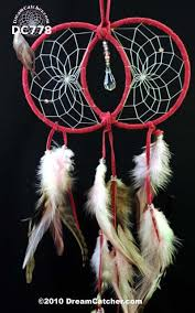Double Dream Catchers Pink Soul Connection Double Dream Catcher DreamCatcher 2