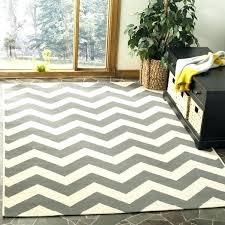 kiwa jute chevron rug courtyard grey beige indoor outdoor