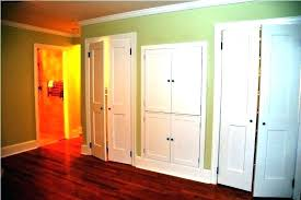 louvered sliding closet doors door plantation louver made in tall style wardrobe where t