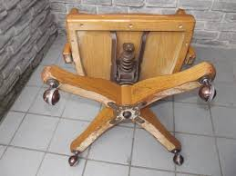 antique wooden office chair. beautiful decor on antique wood office chair 86 vintage oak furniture swivel desk wooden w