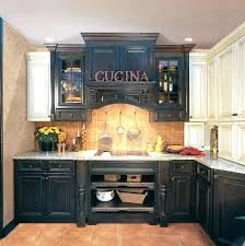 distressed black kitchen cabinets distressed black kitchen cabinets black distressed kitchen cabinets how to paint distressed