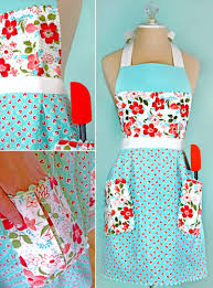 Apron Patterns Free